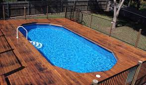 Above ground pool deck Free Standing Image Of Pool Deck Oval Specialty Pool Products Beautiful Above Ground Pool Deck Plans Hcpslibraries