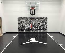 indoor and outdoor basketball court flooring
