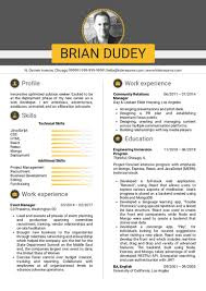 Resume For Web Developer Resume Examples By Real People Front End Developer Resume
