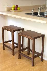 diy barstools half lap bar stools easy and ideas for seating and creative