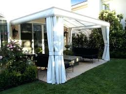 canvas outdoor curtain large size of decorating outdoor drop curtains canvas curtains for gazebo curtains on