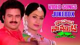 K. Raghavendra Rao Sahasa Samrat Movie