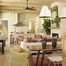 Open Floor Plan Living Room Furniture Arrangement Small Open Plan Living Dining Kitchen Ideas Modern Apartment With