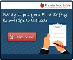 Food Safety Course Answers Benefits Programs 123 Premier Food Safety Login Best House