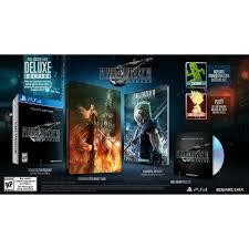 <b>FINAL FANTASY VII</b> Remake   PlayStation 4   GameStop