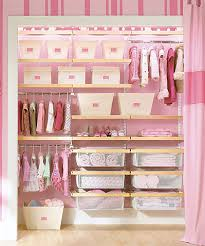 pink closet room. Simple Closet Baby Closet Organized Clothes NEAT Method Pink Closet Baskets Inside Room S