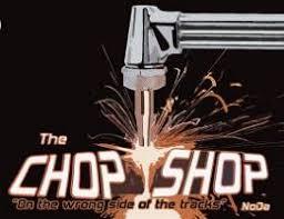 the chop shop home facebook