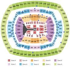 New Meadowlands Stadium Tickets New Meadowlands Stadium In