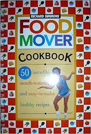 simmons foods logo. richard simmons food mover cookbook: lynn hamlin: 9781577197591: amazon.com: books foods logo