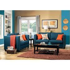 Orange Living Room Set Dark Teal Living Room Living Room Ideas