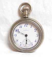elgin watch 1907 elgin worrell mens pocket watch 7jewel engraved nickel silver case 2522225