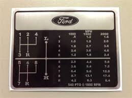 solved ford 8630 series power shift problem i have fixya 2006 ford five hundred throttle body relearn procedure