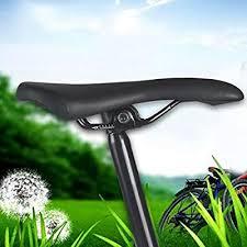 SOONHUA <b>1PC Bicycle Cycling Seat</b> Comfortable <b>Lightweight</b> ...