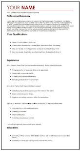 Examples Of Personal Statements For Cv Cv Example With A Personal Statement Myperfectcv