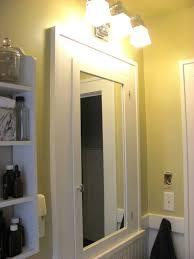 18 X 24 Medicine Cabinet Cabinets Recessed Medicine Cabinet With Lights Recessed Medicine