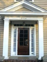 wood storm door with glass wood storm door after wood storm door with glass panels wood
