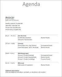 agenda of a meeting format agenda meeting example under fontanacountryinn com