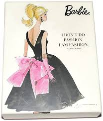 Chanel Quotes Classy Amazon Graphique Barbie Coco Chanel Quotes Notecards