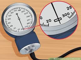 aneroid manometer. image titled read an aneroid manometer step 1 a