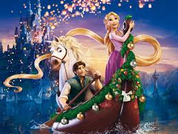 tangled images new year wallpaper hd wallpaper and background photos