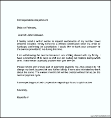 Termination Of Cleaning Services Letter Termination Letter For Cleaning Services Chakrii