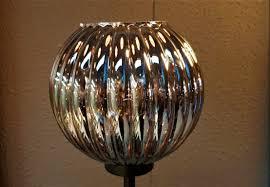 Freelight Freelight Moderne Vloerlamp Zucca Smoked Glas