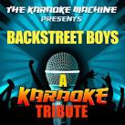 The Karaoke Machine Presents: Backstreet Boys