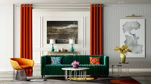 Five influential interior trends to follow - Design Middle East