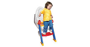 <b>Portable Potty</b> Training Ladder Step Up Seat For Boys And Girls ...