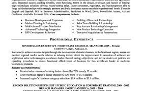 Resume Examples 15 Top Objectives With Astonishing What To Write