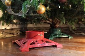 Large Christmas Tree Stand Cast Iron Christmas Tree Stands Holiday Tree Stands John Wright