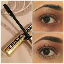 soap glory thick fast lengthening mascara review before and after soap and