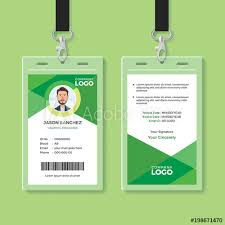 Simple Similar Explore This Card Template Design Stock Clean Buy At Adobe - Green Vector And Vectors Id