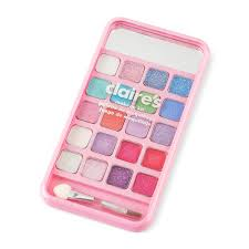 bling crown smartphone makeup kit claire s