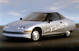 Which classic electric car (or truck) would you like to restore ...