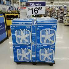 dearborn office display case. beat the heat this weekend and pick up a fan at your dearborn walmart office display case