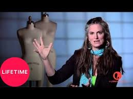 Project Runway All Stars: All Star Designer Wendy Pepper: Catch Up  Interview   Lifetime - YouTube