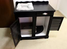 cat litter box furniture diy. plain cat image of cat litter box furniture ideas inside diy