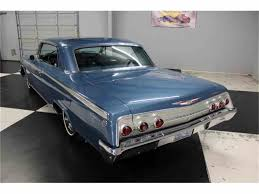 1962 Chevrolet Impala SS for Sale | ClassicCars.com | CC-877408