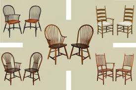 amish dining chair. Amish Hardwood Chairs - \u0027Classic\u0027 English Windsor Chairs, \u0027Heritage\u0027 Dining Chair