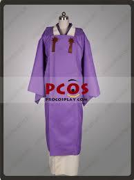 Procosplay Size Chart Natsume Yuujinchou Hei Cosplay Costume Y 0631