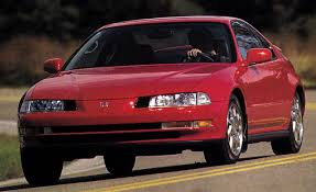 1994 Honda Prelude VTEC | 10Best Cars | Features | Car and Driver