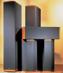 definitive technology speakers. definitive technology bp7001sc home theater speaker system speakers e