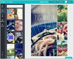 Design Brochure Online Free 23 Free Brochure Maker Tools To Create Your Own Brochure