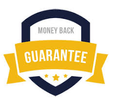 money back quarantee service money back refund policy
