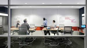office space planning boomerang plan. How Place Fosters Innovation Office Space Planning Boomerang Plan O