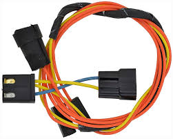 gm truck parts electrical and wiring wiring and connectors 1966 chevrolet truck th400 transmission kickdown harness