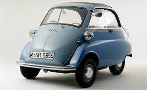 Bmw Isetta - Pictures, posters, news and videos on your pursuit ...