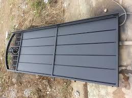 steel door glass railings philippines railing tempered