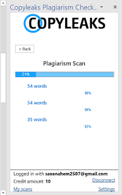 Microsoft Work Free How To Use Free Plagiarism Checker Add In For Microsoft Word